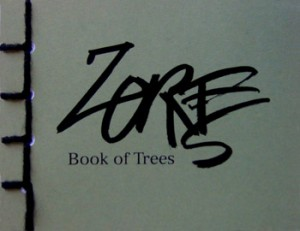 Milford Zornes: Book of Trees