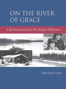 On The River of Grace - front cover
