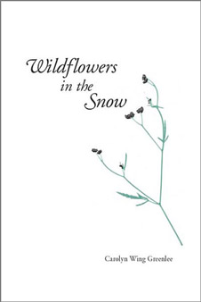 Wildflowers in the Snow - front cover